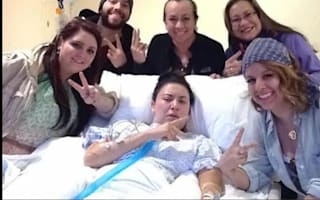 A coma left this woman locked into her body
