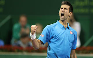 Djokovic ends Murray winning streak in Doha epic