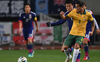 Australia to face Japan in Melbourne