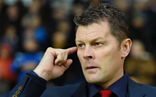 Cotterill blasts amount of added time after late equaliser