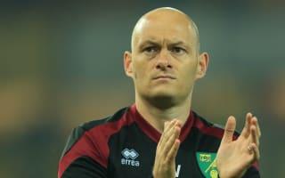 I've let Norwich fans down with relegation - Neil