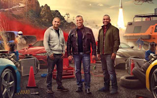 Top Gear return nets fewer viewers than last year's series opener