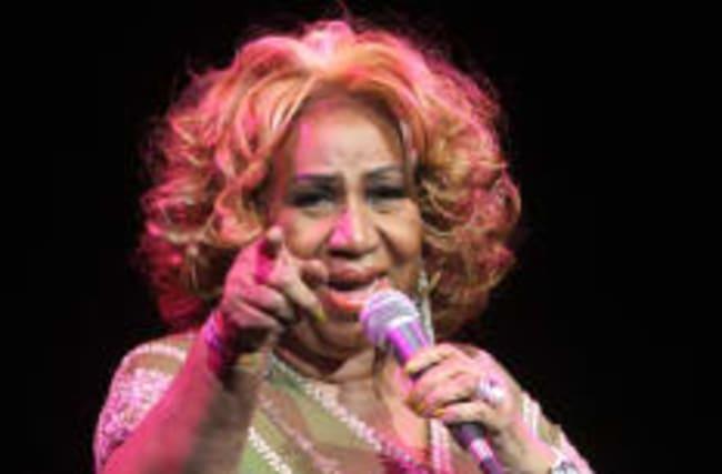 Aretha Franklin feuds with 'liar' Dionne Warwick via fax
