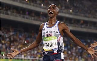 Farah insists he is clean amid fresh claims against coach