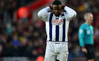 Anichebe set to leave West Brom