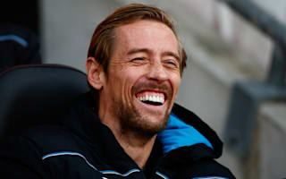 Stoke do not want to sell Crouch, insists Hughes