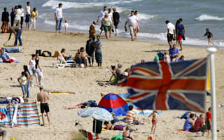 UK to become next Costa del Sol thanks to climate change