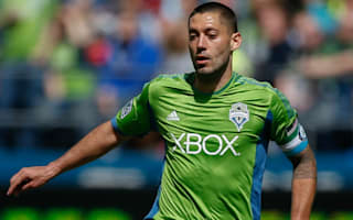 Dempsey returns to training after irregular heartbeat scare