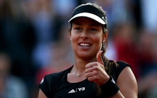 WTA chief leads tributes to 'great ambassador' Ivanovic