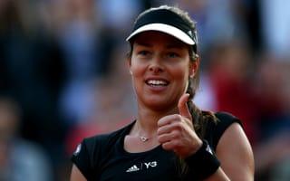 WTA chief leads tributes to 'great ambassador' Ivanovic
