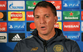 Gladbach just as tough as City, warns Rodgers