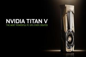 NVDIA presenta la GPU más potente del mundo
