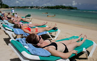 Sweltering hot holidays can lower your IQ