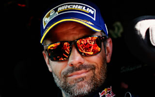 Loeb signs up for 2016 Rallycross