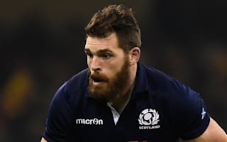 Lamont called into Scotland squad for injured Visser