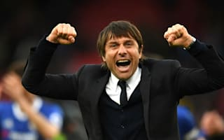 Premier League win with Chelsea would be Conte's greatest moment
