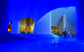 Win! A spa day at Ragdale Hall in Leicestershire