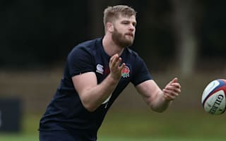 Kruis among four changes in England side to face Pumas