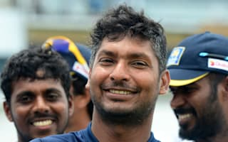 Sangakkara named selector in Sri Lanka shake-up