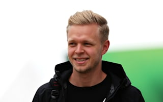 Magnussen predicts more overtaking in F1 this season
