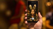 El nuevo Sony Xperia M5 es otro obsesionado con los selfies