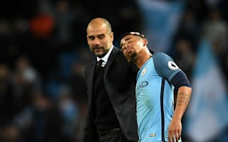 Jesus start at Manchester City evokes Messi for Guardiola