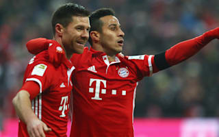 Bayern Munich 3 RB Leipzig 0: Champions cruise past 10-man title rivals
