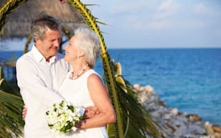 Marriage over this age is more likely to end in divorce