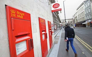 Royal Mail first class stamps to hit £1?