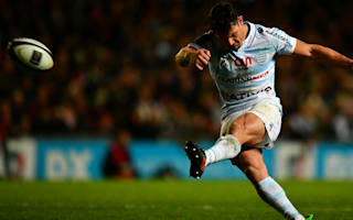 Racing earn play-off spot, Clermont straight through to semis
