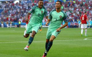 Ronaldo 'cannot be the whole of Portugal' - Shilton
