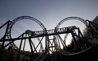 Alton Towers visitor numbers down after Smiler crash