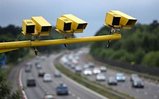 Brake spills the beans on speed camera myths