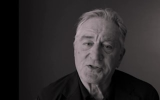 US now a 'tragic dumb-ass comedy' - Robert De Niro