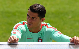 Hungary v Portugal: Santos expects Ronaldo to score after Paris horrorshow