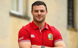 Henshaw ready for a 'bit of niggle' with physical New Zealand