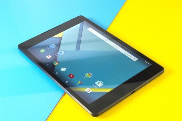 Adiós, Nexus 9: HTC acaba con su producción