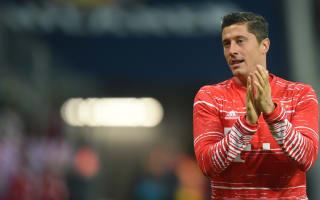 Ancelotti warns PSG over Lewandowski
