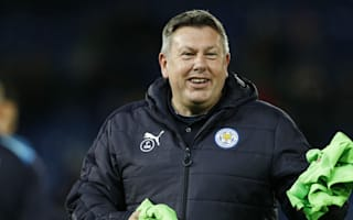 Leicester had fire in their bellies - Shakespeare pleased to ink first win