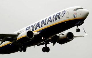 British man threatened to 'do a 9/11' on Ryanair flight