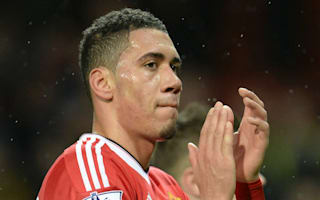Smalling wants United to settle Midtjylland tie in first leg