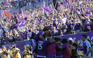 Orlando City honour victims of nightclub shooting with special seats