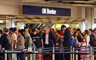 Air passengers face paying for passports to be checked