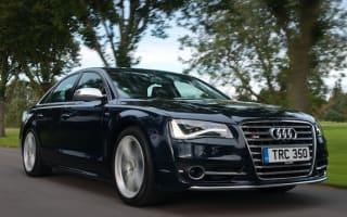 Road test: Audi S8