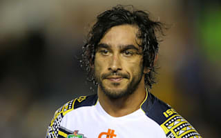 Thurston not Cowboys' sole threat, warns McDermott