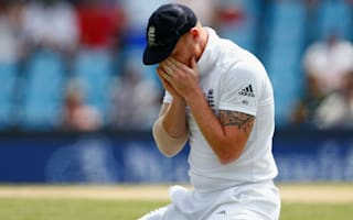 'Devastated' Stokes to miss rest of series, Woakes marks recall with nine wickets