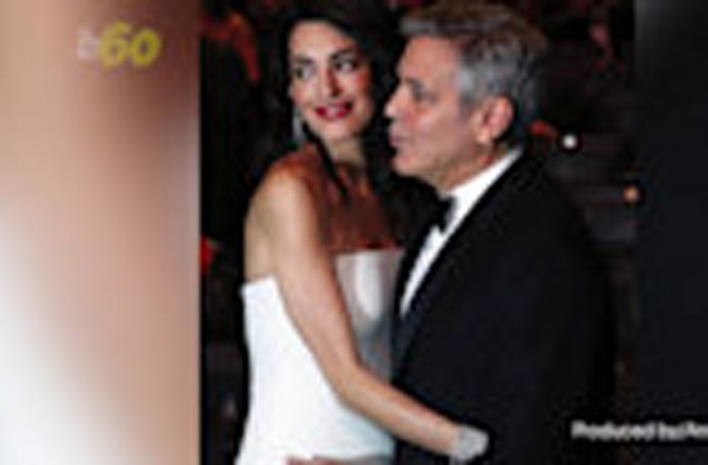 The Plus Sides To Being An Older Mom May Have You Playing An Amal Clooney