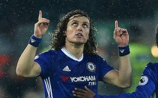 I've not even practiced free-kicks, admits David Luiz
