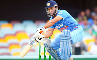 Dhoni calls for all-round improvement