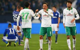 Bundesliga Review: Fritz frustrates Schalke, Meier stuns Wolfsburg
